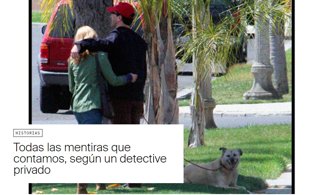 entrevista detective