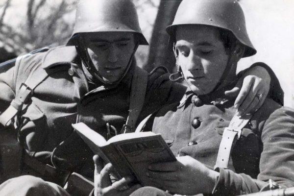 Localización de personas – Caso real Guerra Civil.