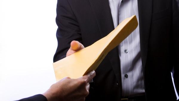 Entrega Certificada – Service of process