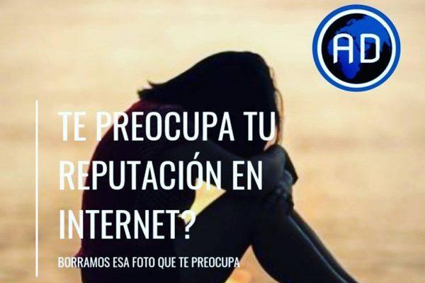 reputación internet